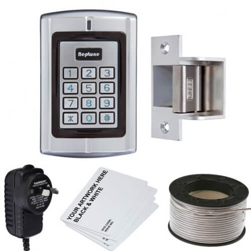 Buy Quality Access Control, CCTV Alarms Online